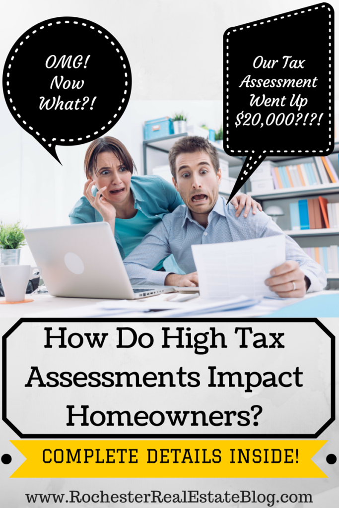 How Do High Tax Assessments Impact Homeowners - Complete Details Inside