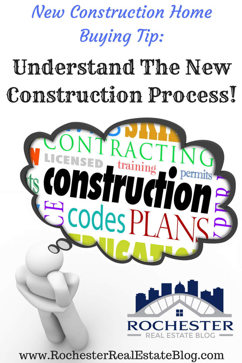 Top 10 new construction home buying tips guide for home - Tips for building a new home ...