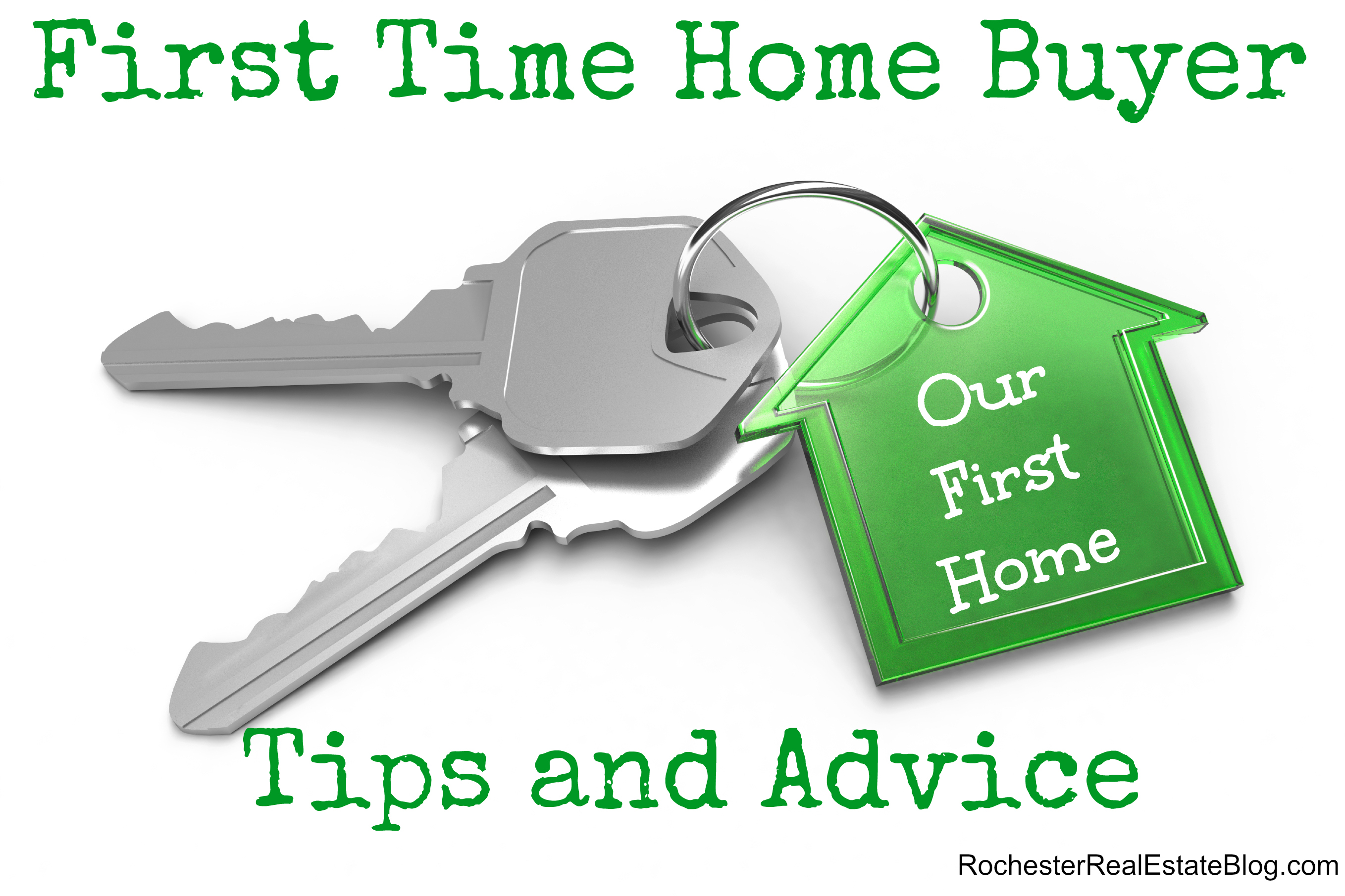 First Time Home Buyer Tips and Advice That Must Be Read! on home business tips, home inspection tips, home owners tips, home selling tips, home staging tips, home seller tips,