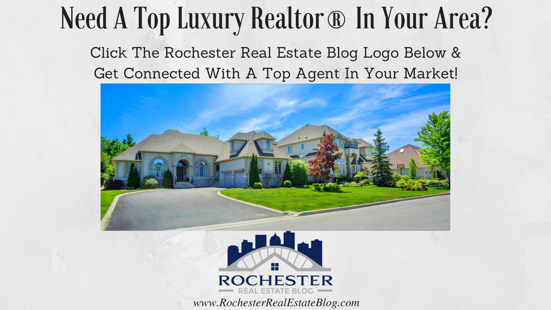 Get Connected With A Top Luxury Realtor® In Your Area