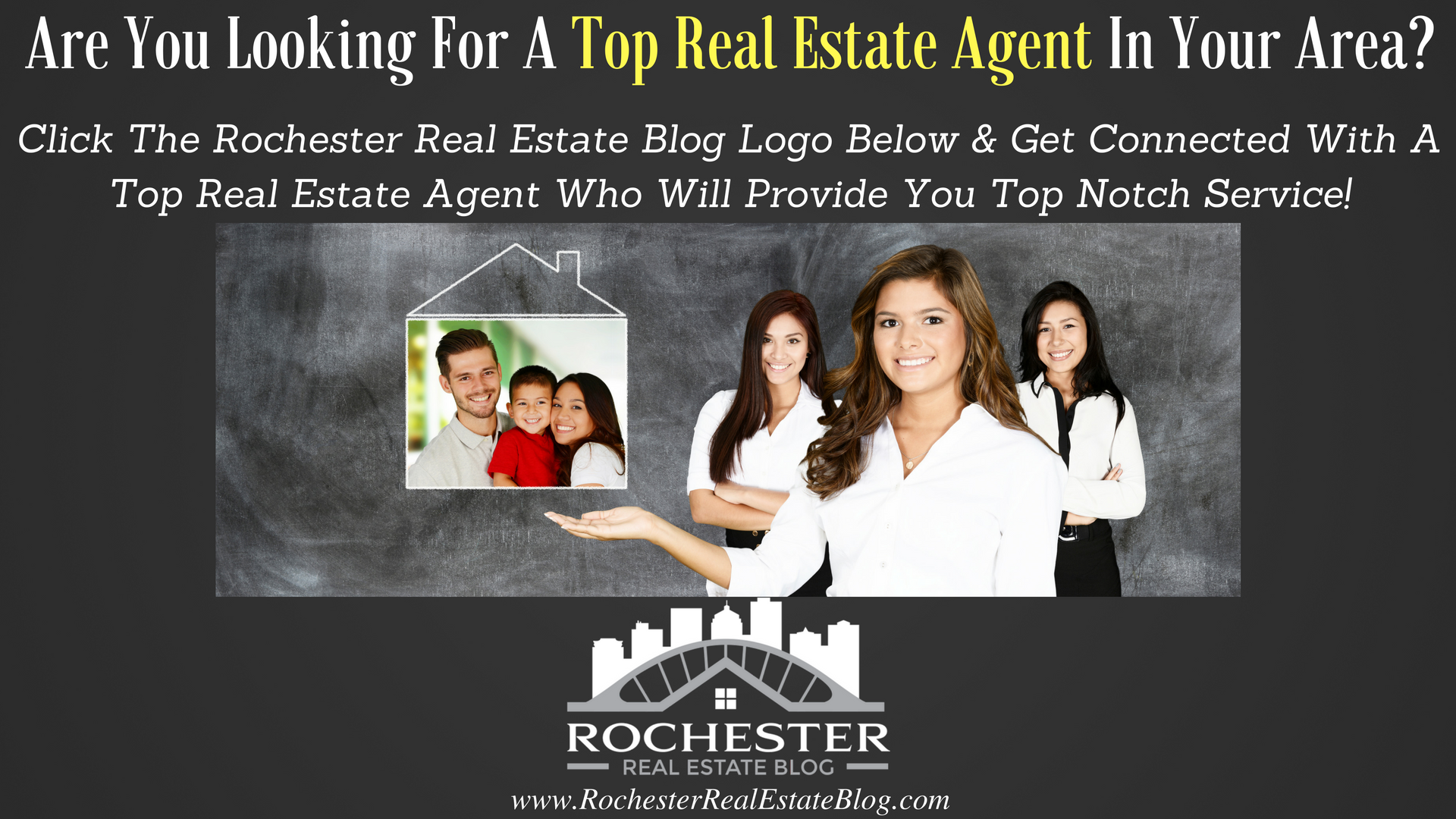 Are You Looking For A Top Real Estate Agent In Your Area