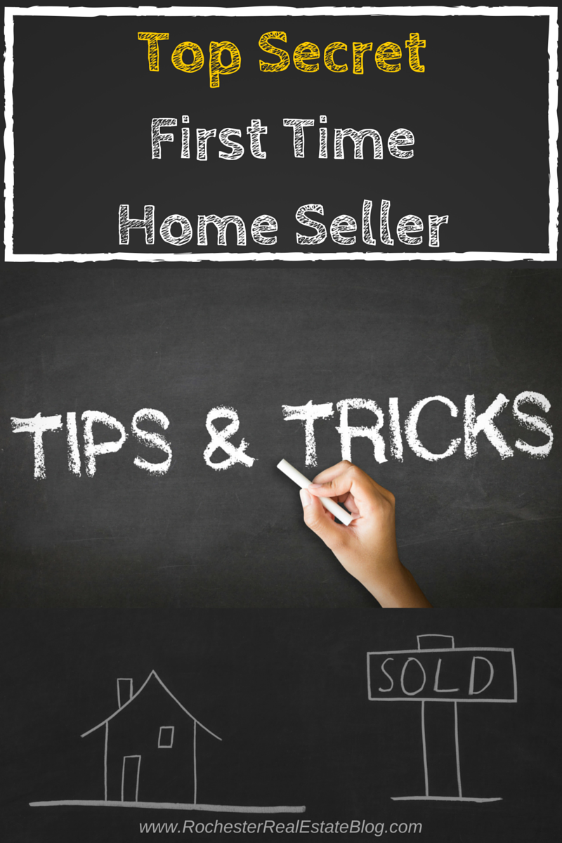 Top Secret First Time Home Seller Tips And Tricks
