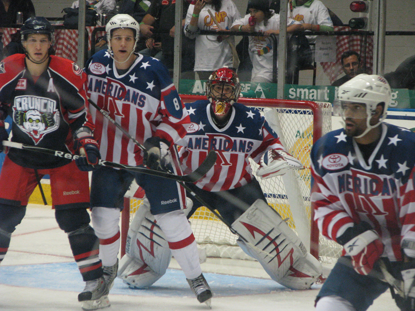 Rochester Americans - Rochester NY Sports Team